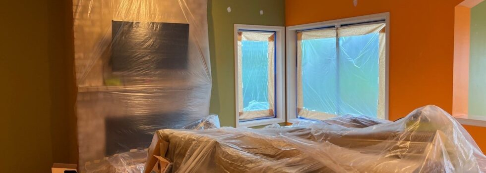 Interior Painting in Everett, WA: Adding Huge Marketability!